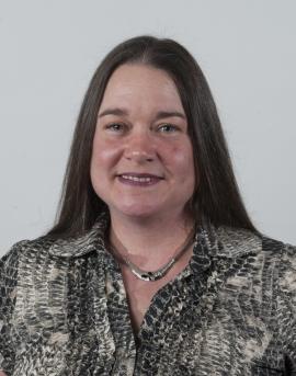 Claudette Roach
