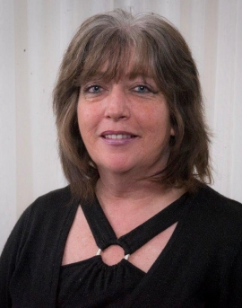 Patricia Mulqueen