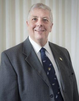 Bob McKay