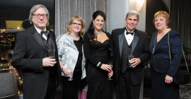 St. Patrick's Society of Montreal 2017 Annual Charity Ball