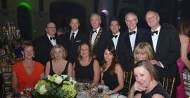 St. Patrick's Society's Annual Charity Ball