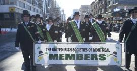 UIS Parade Marshal Meeting