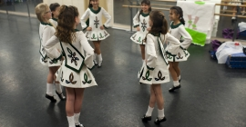 Bernadette Short School of Irish Dancing: Pub Night