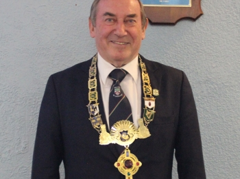 United Irish Societies of Montreal Elects New President