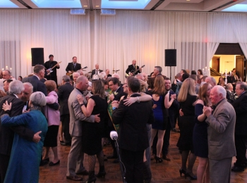 POSTPONED 2020 UIS Awards Banquet