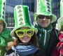Quebec City St Patrick Parade