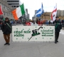 197th Montreal St Patrick's Parade