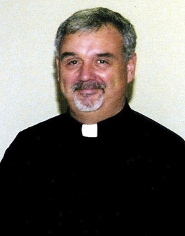 Rev. Gérard Martineau