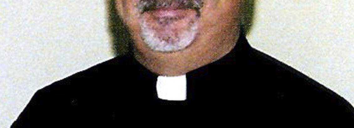 Rev. Gérard Martineau