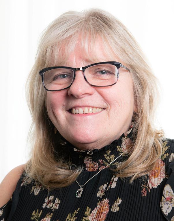 Catherine Ross Doyle